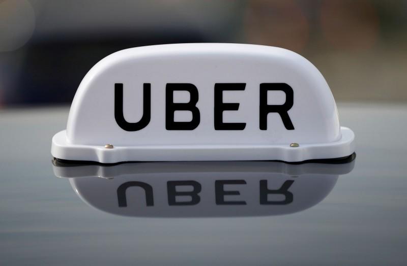 Uber第1季仍大虧3百億  IPO估值上看900億