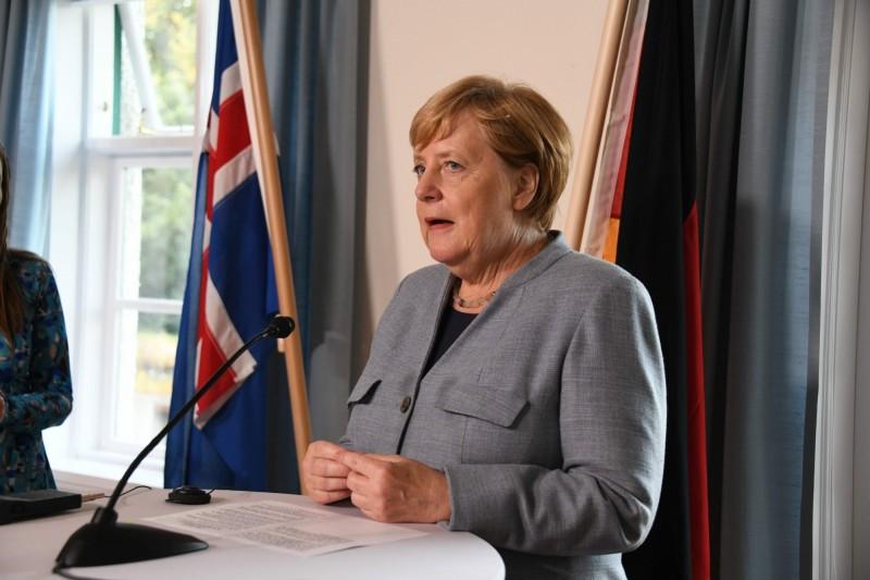 德國正調查 中國涉嫌對德國進行大規模工業間諜活動
