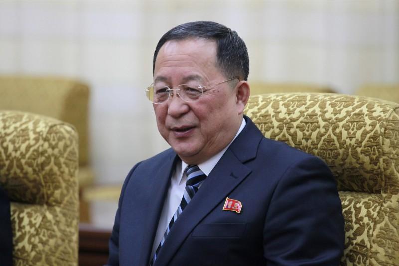 要談還是要對抗?北韓警告:粉碎美國的「制裁美夢」
