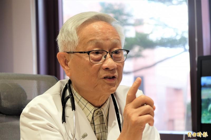 《大名醫開講》李源德:尿酸高非壞事 竟可避免這些病