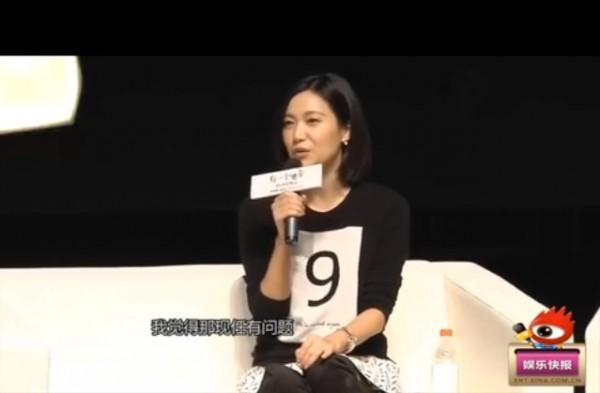 「現任介意前任,是現任的問題!」強國女星要台灣男人大氣