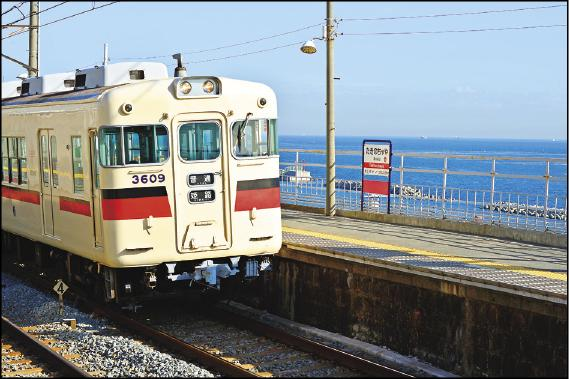 【旅遊】搭日本山陽電車─姬路賞櫻一日遊