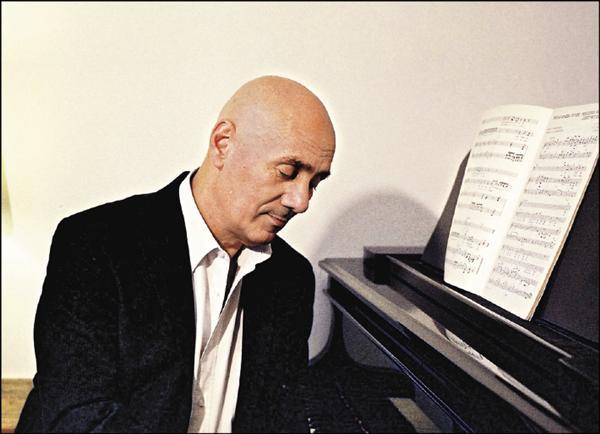 【藝術文化】躲過KGB竊聽風暴 鋼琴家阿瓦里亞尼來台