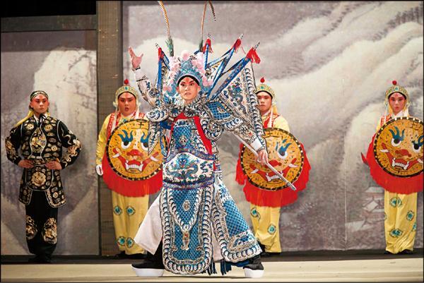 【藝術文化】藝文扎根 31演藝團隊進駐全台場館