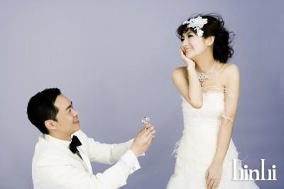 (有片)Selina婚後自覺像傭人 曾上《康熙》吐苦水