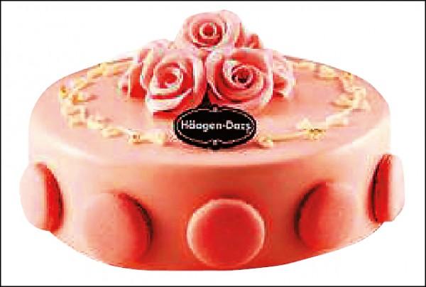 【流行消費】美味蛋糕 馨意滿分