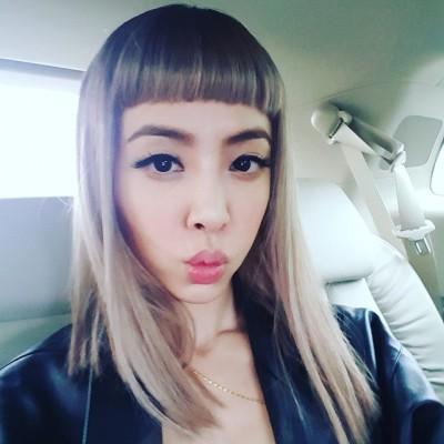 蔡依林回春妹妹頭  網友大讚像高中生