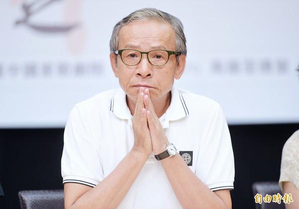 被中國網友罵台獨狗 吳念真8字霸氣反嗆