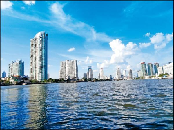 【旅遊】〈旅遊的滋味〉享受曼谷城市地景