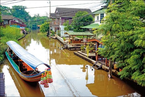 【旅遊】到華欣、安帕瓦住一晚─泰國
