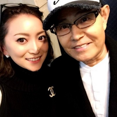 (影音)日本最強「爺孫戀」!73歲加藤茶勸嫩妻改嫁:不捨她守寡