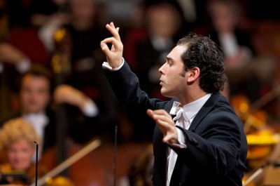 索契夫率國家土魯斯管弦樂團 獻道地法式情懷