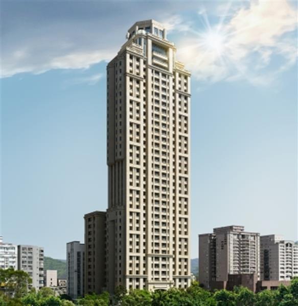 周董又花6億台北買豪宅 光門廳就值1億元