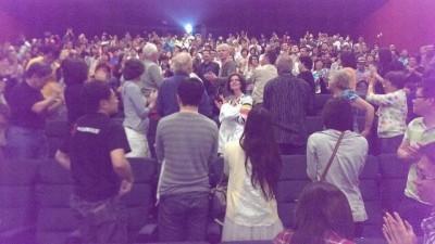 齊柏林讓世界「看見台灣」 外國人看到落淚