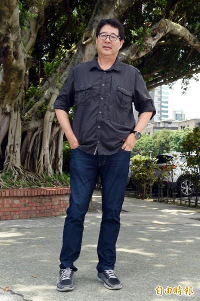 齊柏林爆想回去當公務員 續拍《看見台灣II》卻傳意外