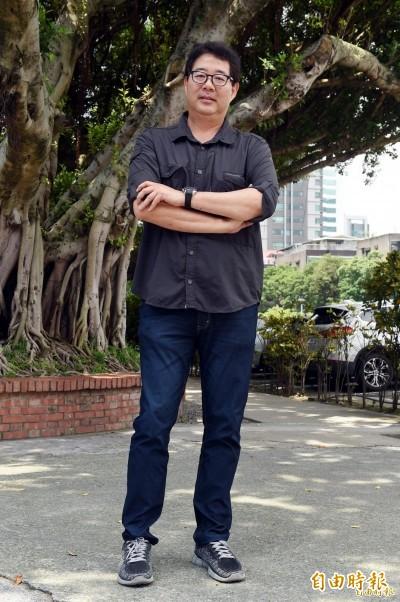 齊柏林拍紀錄片墜機 兒嘆:愛台灣賺不了錢
