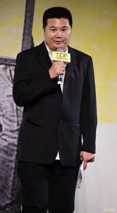 《看見台灣Ⅱ》能否續拍?李惠仁:續拍不難重點在…