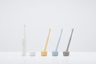 MUJI無印良品音波電動牙刷 今日首度在台上市