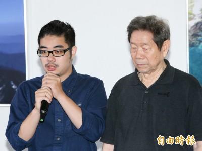 (獨家專訪)《看見台灣》票房2.2億 齊柏林還是得做這件事...