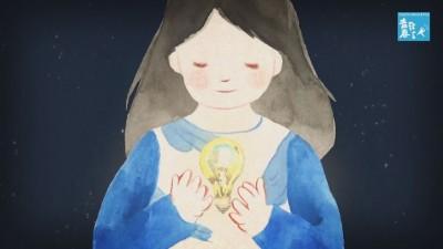 小燈泡姊淚訴「來不及說再見」 感人短片入圍國際影展