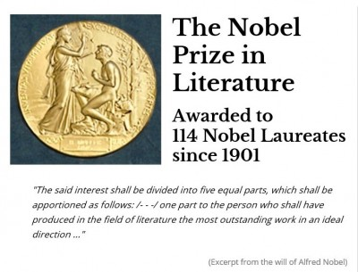 瑞典學院宣布 今年停頒諾貝爾文學獎