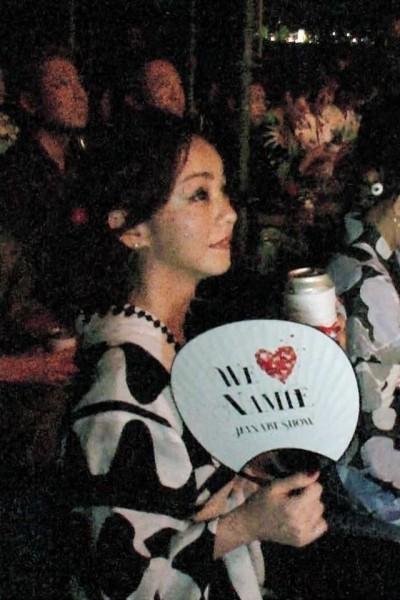 安室Jolin雙美「舞台最後同框」 引退日甜笑做這件事