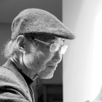 藝術家朱為白追思會 1月24日舉行