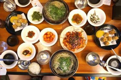 到韓國釜山吃海味  不能錯過這三味!