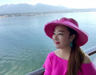 白冰冰MV台灣狂倒讚  意外撈到中國市場「他們最喜歡」