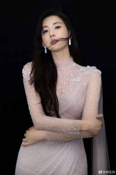 日網公開台灣最美女星 「她」竟打敗林志玲奪冠