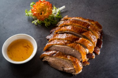叉燒、燒鴨、鮑魚燒賣 正統高檔粵菜登台北101
