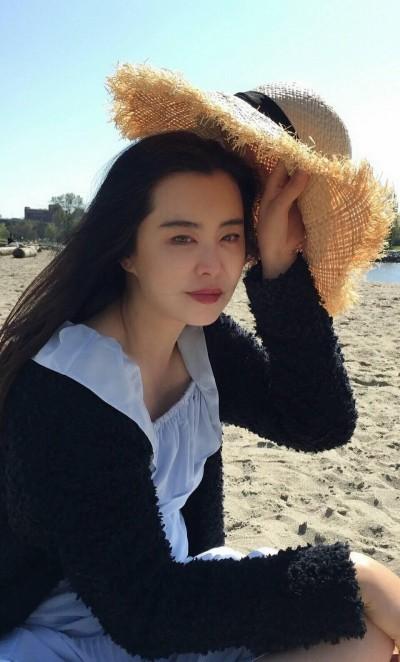 王祖賢29年前舊照出土 美貌驚呆中國女星