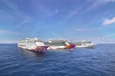 星夢郵輪首度來台  探索夢號、世界夢號2019相繼航進台灣