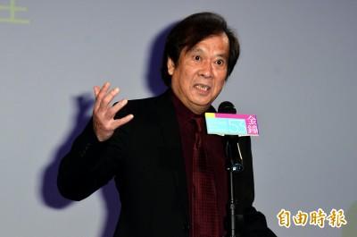 郭建宏無辜遭華視拔官 1年後監察院報告還清白