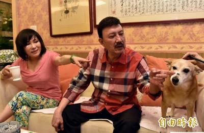 李亞萍痛恨民進黨改口了 幫高雄代言沒問題
