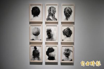 鄒駿昇《啟示的起始》 細繪耐人尋味的詼諧