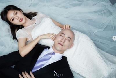 上月閃嫁豪門 26歲美女主播被爆已懷孕5個月