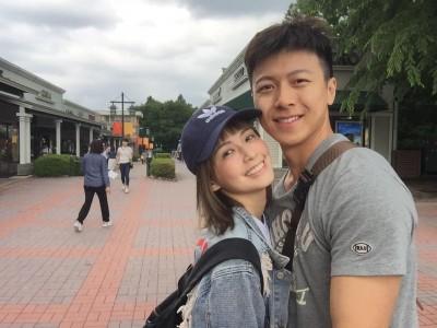 袁艾菲《大學生》首位人妻 喜曝男友元旦求婚過程