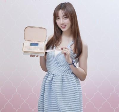 少女心大爆發!Epson標籤機變身超可愛化妝包 同步日本發售