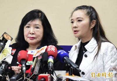 (影音)起底鄭惠中公司  名嘴批「打鄭麗君給中國看」