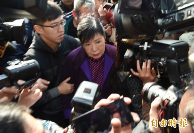 (影音)鄭惠中現身道歉挨罵丟臉!再辯:我道歉不代表部長對
