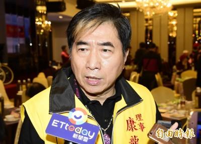 演藝工會開除鄭惠中  理事痛罵:在場我一定打她