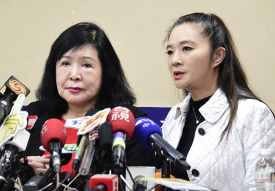 應曉薇一昧袒護鄭惠中 遭怒轟「太不要臉、噁心」