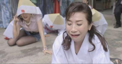 《花甲》女星出身紅包場 強大演技嚇壞導演