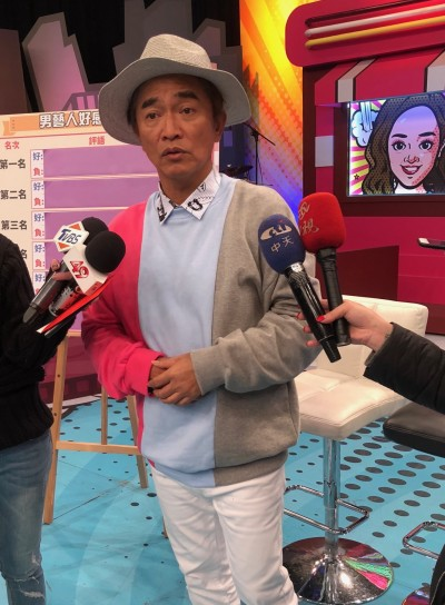 吳宗憲轟華航高官肥貓 28K高雄職缺招嘸人