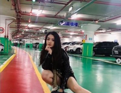 陳昭榮超正18歲女兒出道!被丟去扛器材訂便當