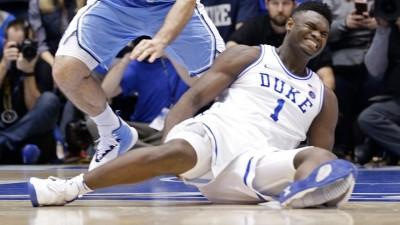 球鞋30秒爆裂 Nike回應了