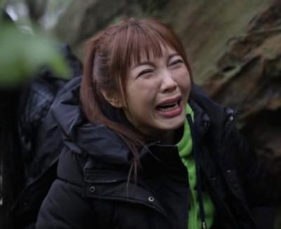 劉樂妍舔中汙衊台灣 遭恐嚇再亂說話強暴母親胞妹