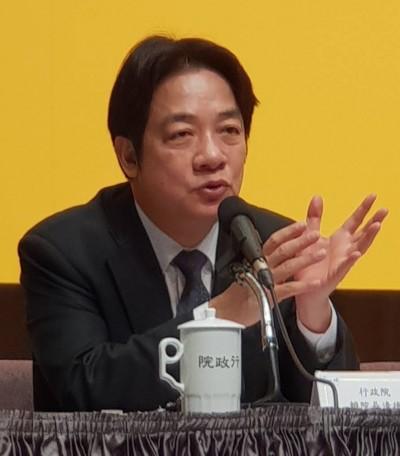 賴清德登記選總統 名嘴預言國民黨派韓國瑜迎戰