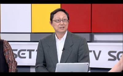 賴清德拚總統聲量超車韓國瑜 名嘴:電擊搶救民進黨